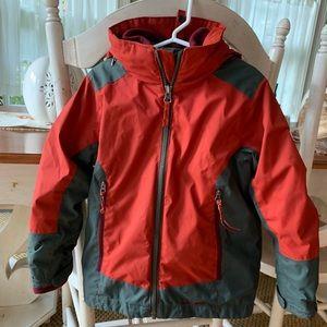 L.L. Bean Winter Coat (Kids)